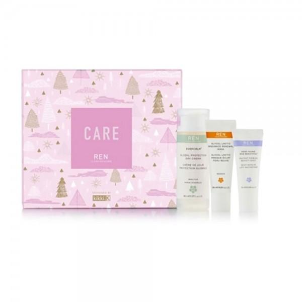 Care Gift Set von REN