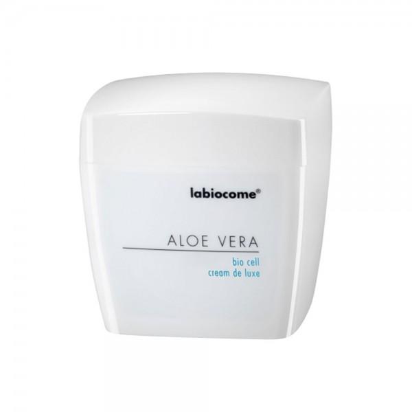 Aloe Vera - Bio Cell Cream de Luxe / Kabine
