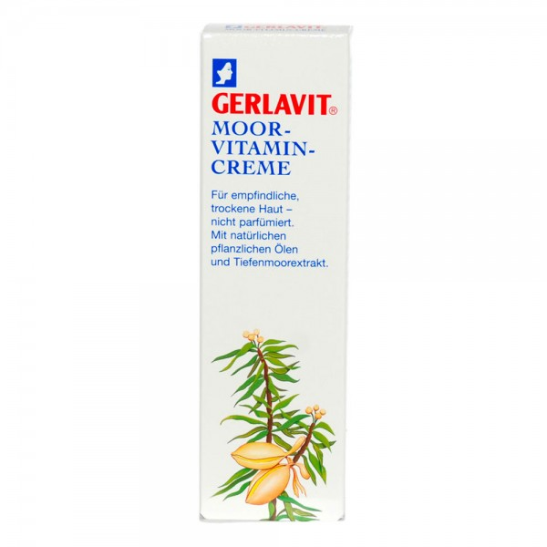 GERLAVIT Moor Vitamin - Creme