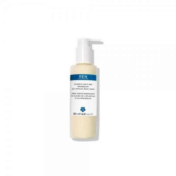 Atlantic Kelp And Magnesium Body Cream