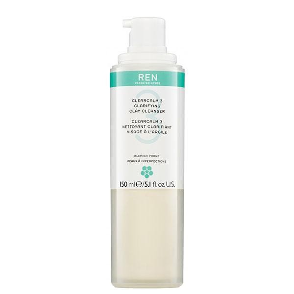 ClearCalm3 Clarifying Clay Cleanser