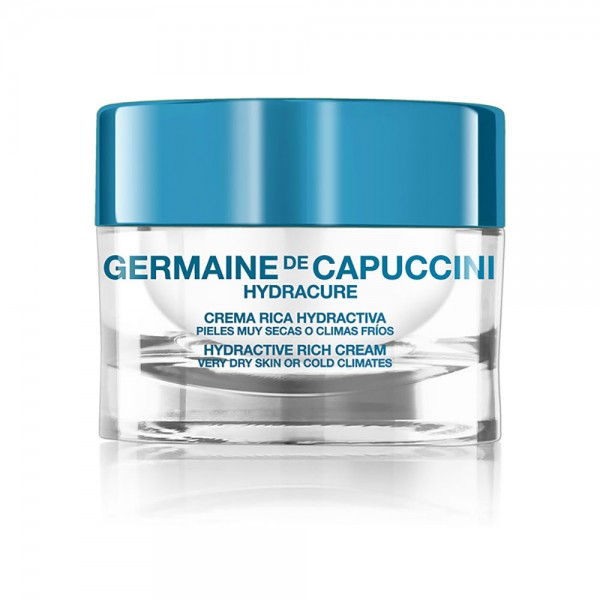 Hydracure Hydraactive Cream Rich