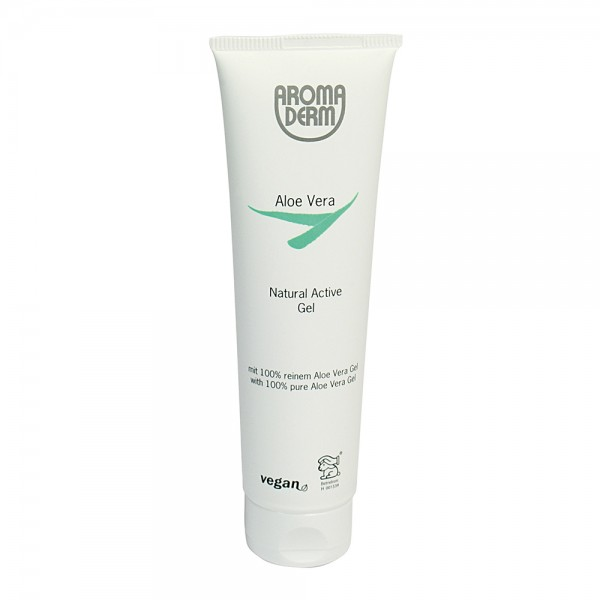 Aloe Vera Natural Active Gel