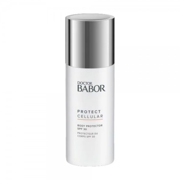 Doctor Babor Protect Cellular Body Protection SPF 30
