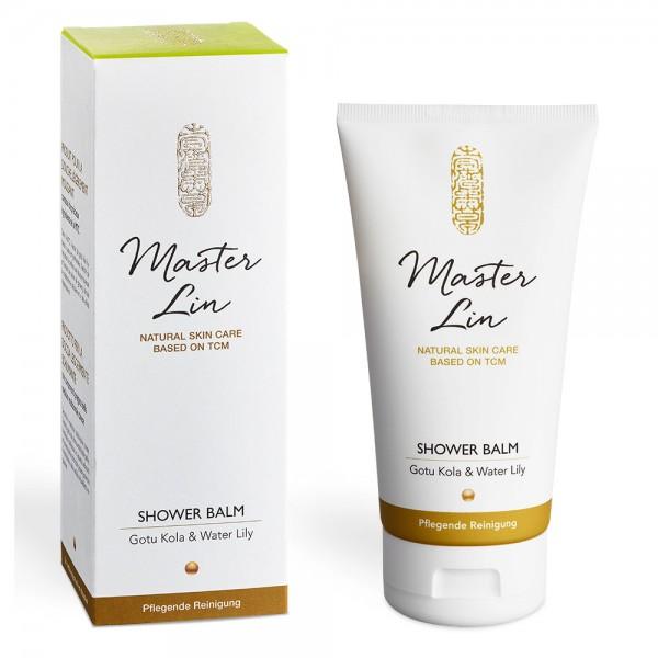 Shower Balm - Gotu Kola & Water Lily