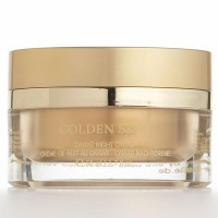 Golden Skin Care Nachtcreme