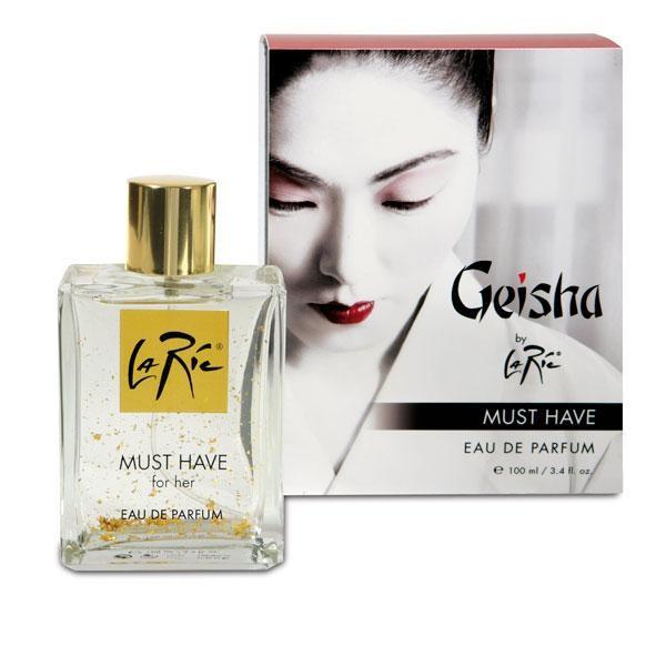 Geisha Perfume Must Have