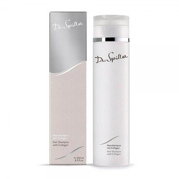 Haarshampoo mit Collagen