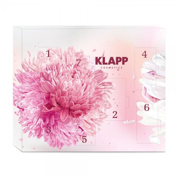 Klapp Cosmetics 7-Day Treatment / 7 Tage Ampullen-Kur