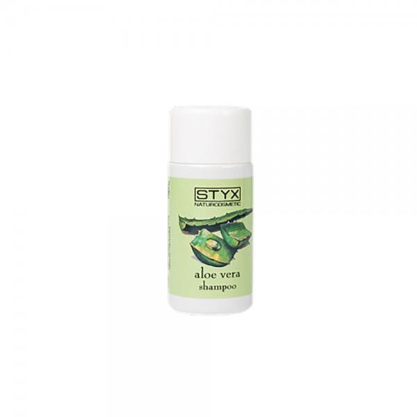 Luxusprobe Aloe Vera Shampoo
