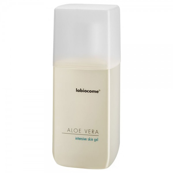Aloe Vera - Intensive Skin Gel / Kabine