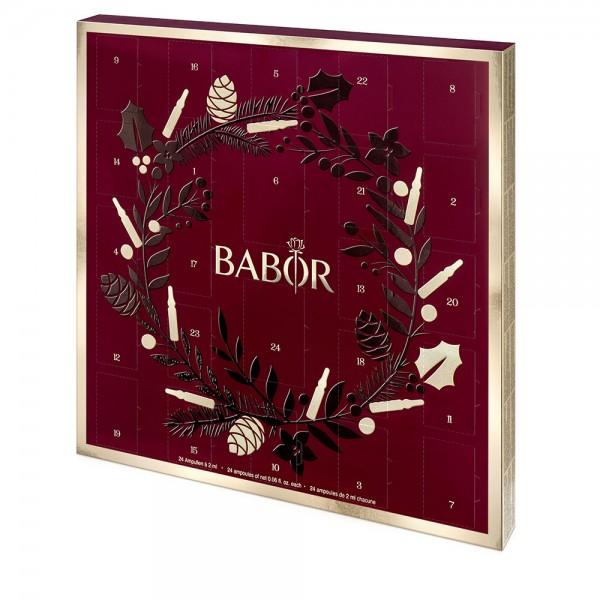 Babor Adventskalender / Weihnachtskalender 2019