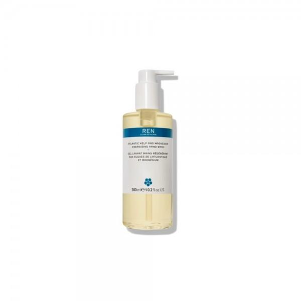 Atlantic Kelp And Magnesium Hand Wash