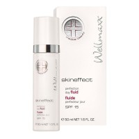 skineffect perfection day fluid SPF 15