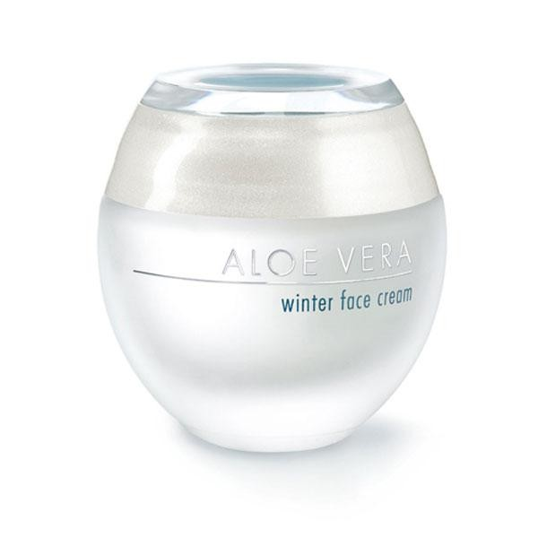 Aloe Vera - Winter Face Cream