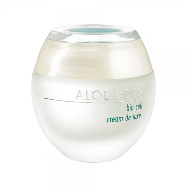 Aloe Vera - Bio Cell Cream de Luxe