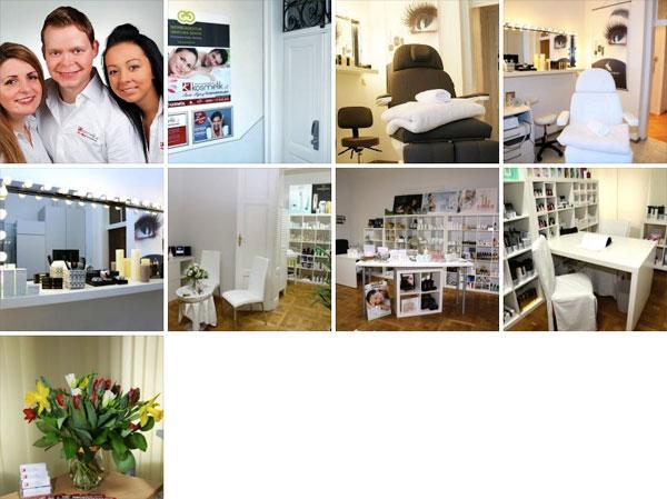 Kosmetikstudio Graz